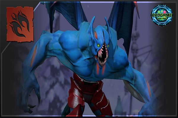เคล็ดไม่ลับ Dota 2 ตอน Night Stalker ค้างคาวคลั่ง กลางคืนไม่เคยนอน เกมออนไลน์ E-sport Dota 2 Night Stalker